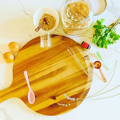 Top 10 1-Ingredient Natural Beauty Tips Using Kitchen Staples