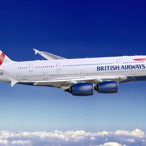 British Airways: New Direct Flights to Rhodes