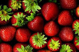 Strawberry Festival, Rhodes 2019