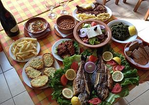 Taverna Tsambikos