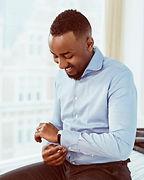 Thomas Mwadime