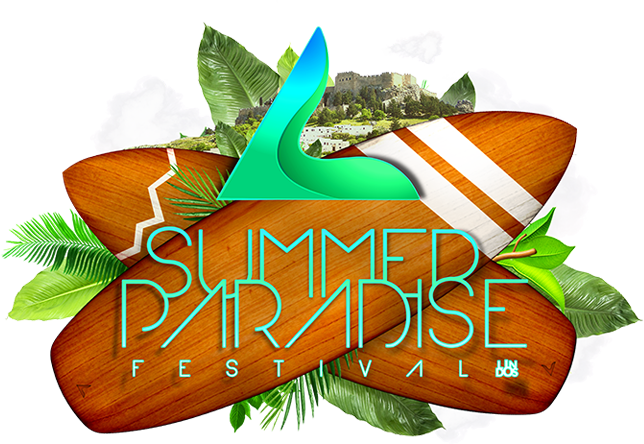 Lindos Summer Paradise Festival 2019, approaching fast!!!