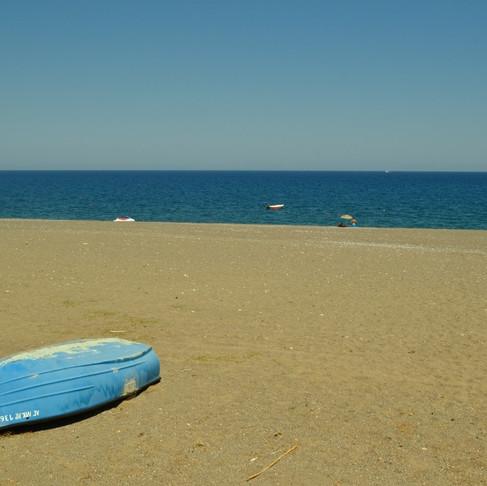 Kalathos Beach Among the Top 10 of Greece, According to British Telegraph!!