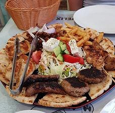 Ovelix Dina's Kitchen