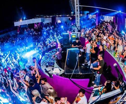Rhodes island Club, among the top 100, globally!