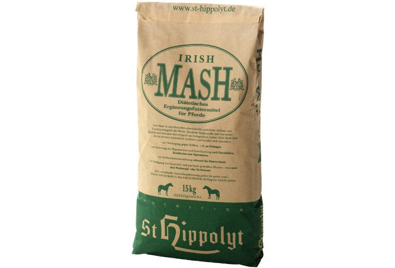 Irish mash