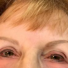 Powder Brow & Full Classic Eyeliner