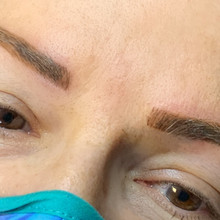 After Hybrid Brows