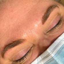 Nano Brow & Classic Eyeliner