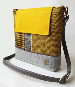 Medium yellow bag