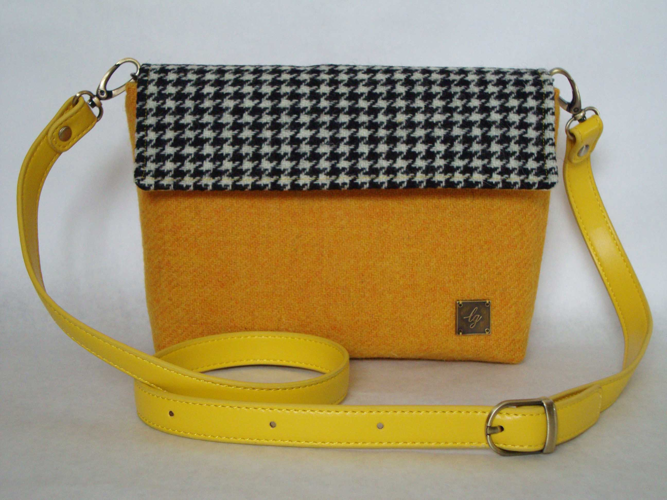 Small yellow Bag