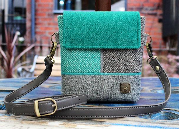 mini green and grey bag.jpg