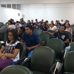 Mesa Redonda - Reforma Trabalhista