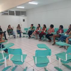 Roda de Conversa - Mulheres e Relacionamentos