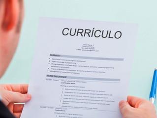 Como elaborar um bom currículo?