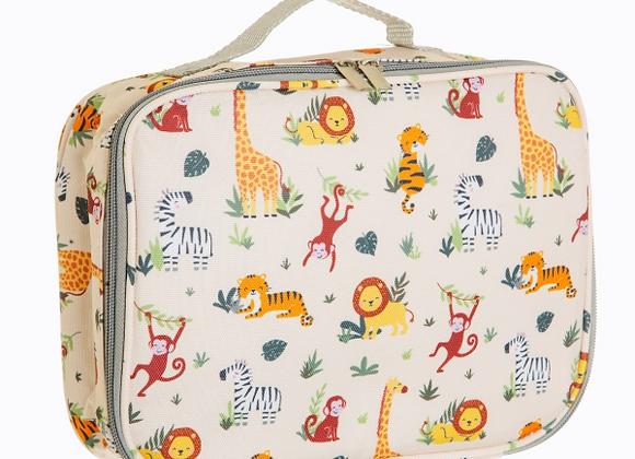Lunch bag safari