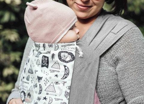 Contribution Porte-bébé