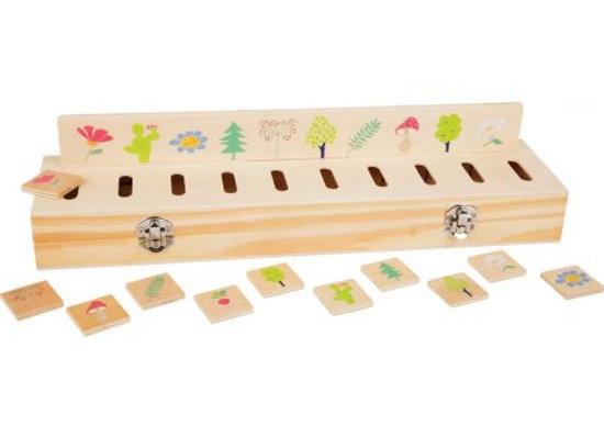 Images à trier Montessori