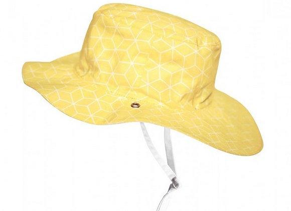 Chapeau Cubik Sun Anti-UV