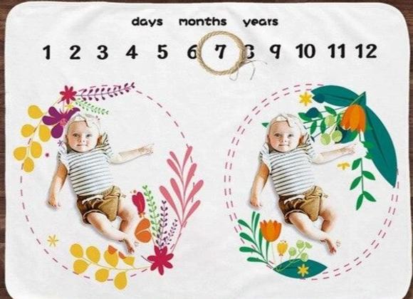 Lange étape pour jumeaux