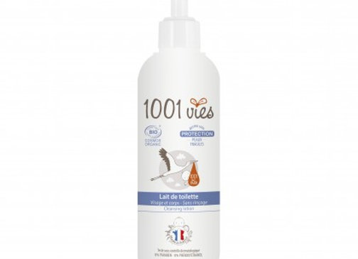 LAIT DE TOILETTE PROTECTION 200ML