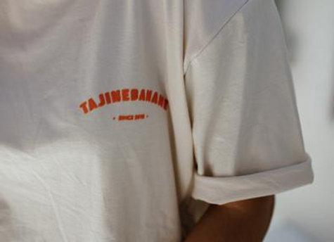 T shirt allaitement P'allaite