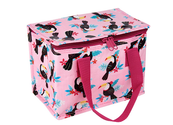 Lunch bag Toucan