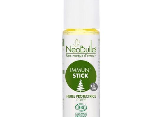 Immun'stick, stick aromatique