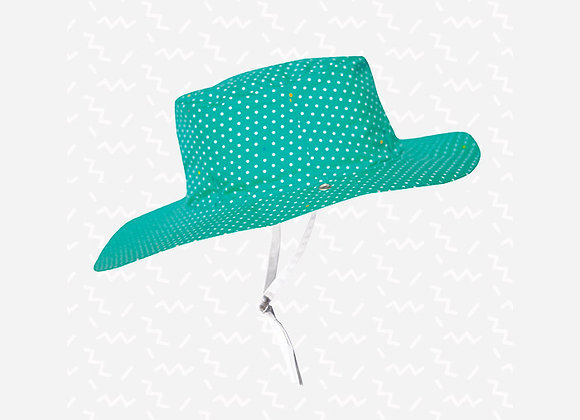 Chapeau Green Mood Anti-UV