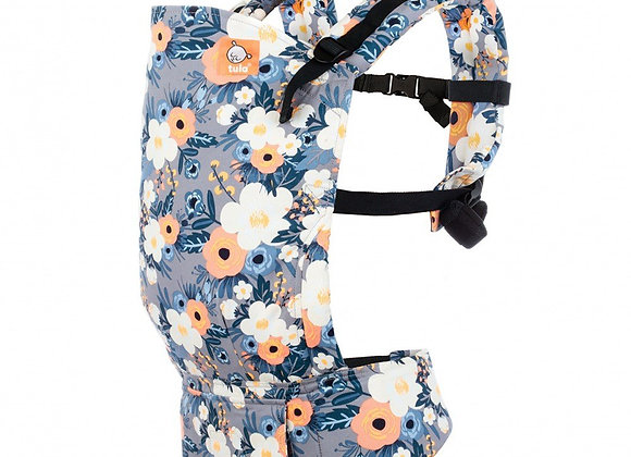 Tula Free-to-Grow Baby Carrier Marigold