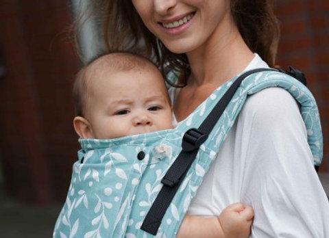Porte-bébé LIMAS Flex