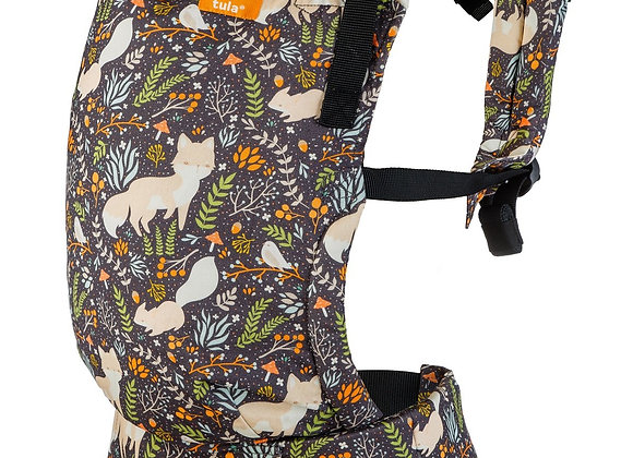 Tula Free-to-Grow Baby Carrier foxy