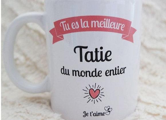 Mug Tatie