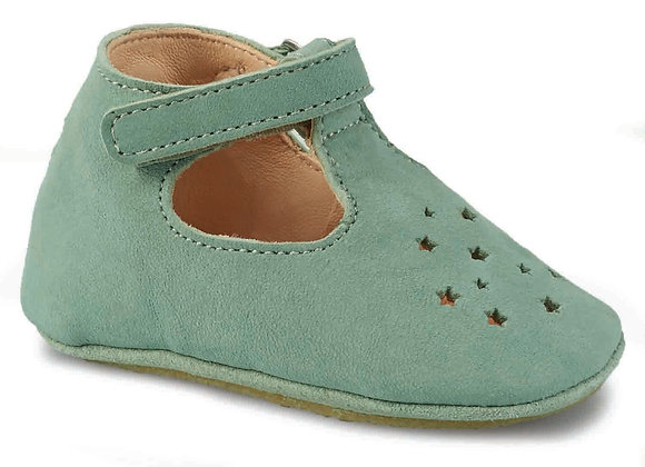 Chaussures semelles souples EASY PEASY