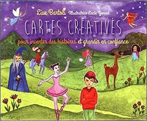 Atelier enfants création de contes