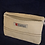 Thumbnail: Med zip pouch #107