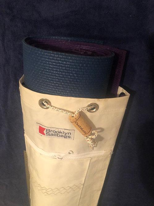 Yoga mat bag #27