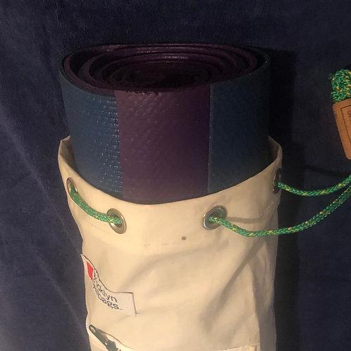 Yoga mat bag #17