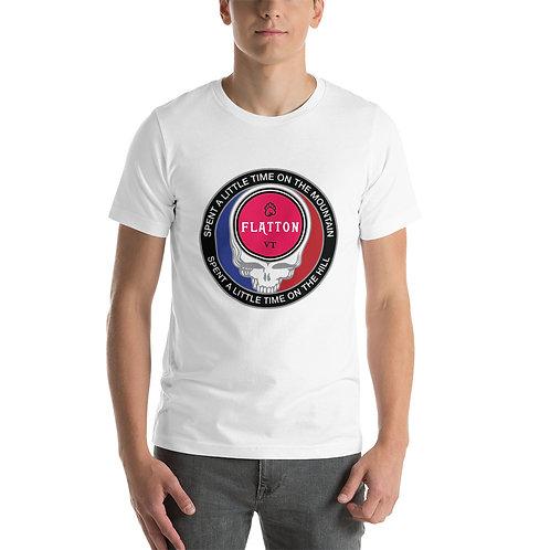 Flatton Short-Sleeve Unisex T-Shirt