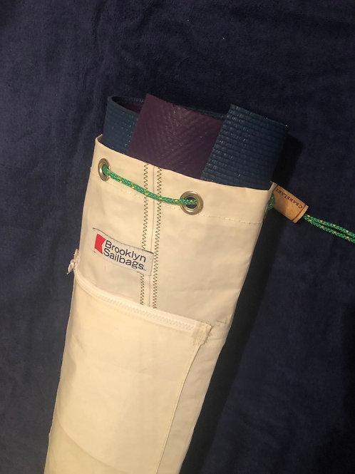 Yoga mat bag #29