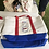 Thumbnail: Chelsea YC tote small chelseayc