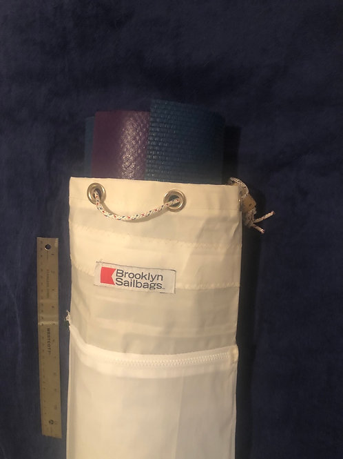 Yoga mat bag #19