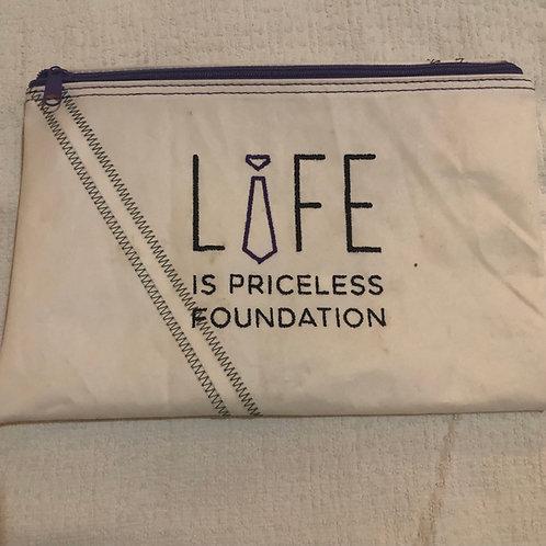 Large zip pouch #lz lipf 237