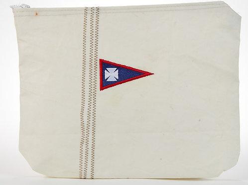 AYC Large Zip pouch     Lzip211