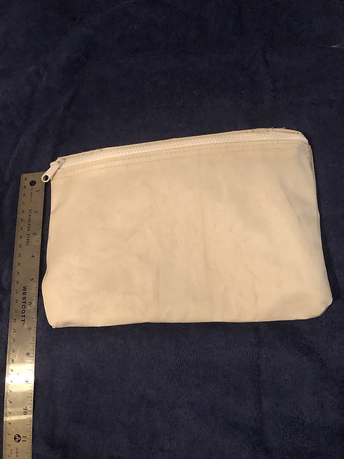 Med zip pouch#136