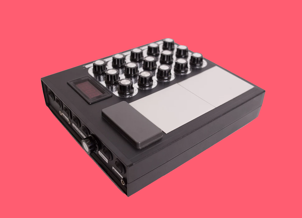 Orgone generator