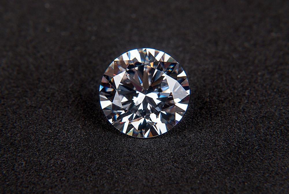 Ladies Diamond Jewelry