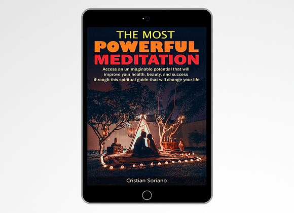 The Most Powerful Meditation