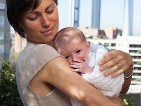 Cuando nace una madre... (parte I)