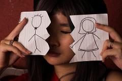 Cómo ayudar a los hijos a crecer tras el divorcio de sus padres.